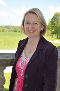 Image of Marie Cunnington who was helped by Just 'B' support